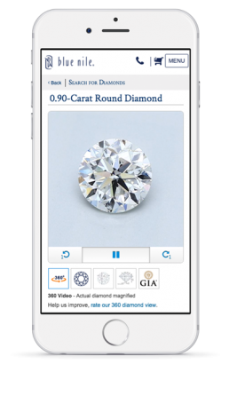 Diamond Viz iPhone6