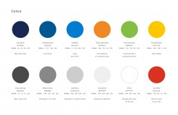 Style Guide - Color